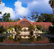 Arboretum - Balboa Park by randymir