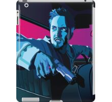 Jesse and Walter iPad Case/Skin