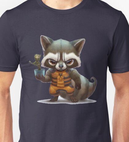 guardians of galaxy Unisex T-Shirt