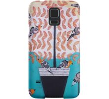Venice in the afternoon Samsung Galaxy Case/Skin