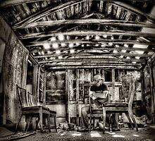 Camoflage II by Jake Easley