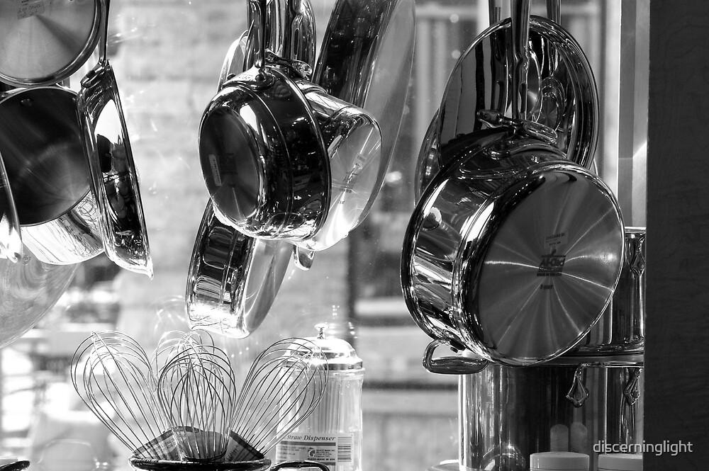 Kitchen Chimes by discerninglight
