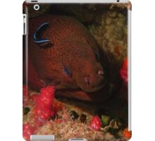 Eel in a Reef iPad Case/Skin