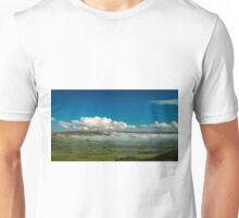 Derbyshire Mist Unisex T-Shirt