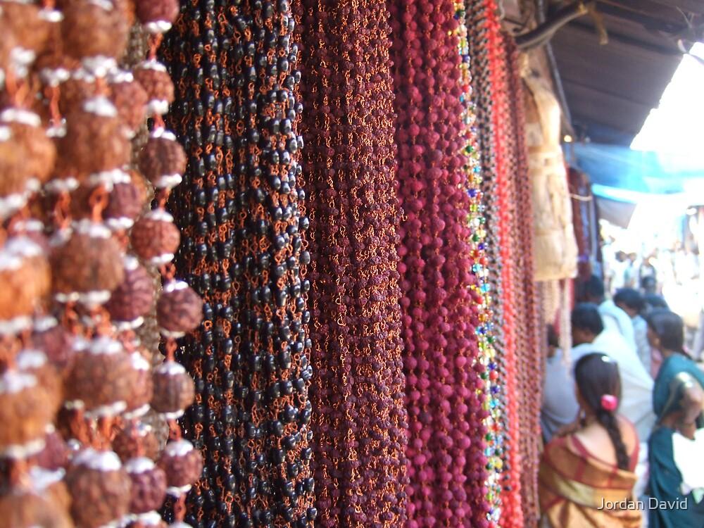 Beads & Women by Jordan David