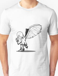 wings on me T-Shirt