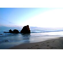 Aireys Inlet Sunset Photographic Print