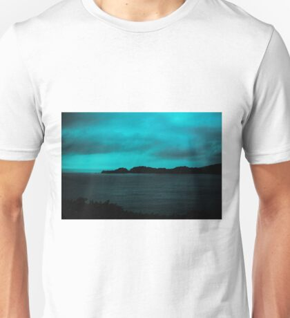 In the gloom Offshore Unisex T-Shirt