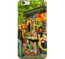 Playful Paris iPhone Case/Skin