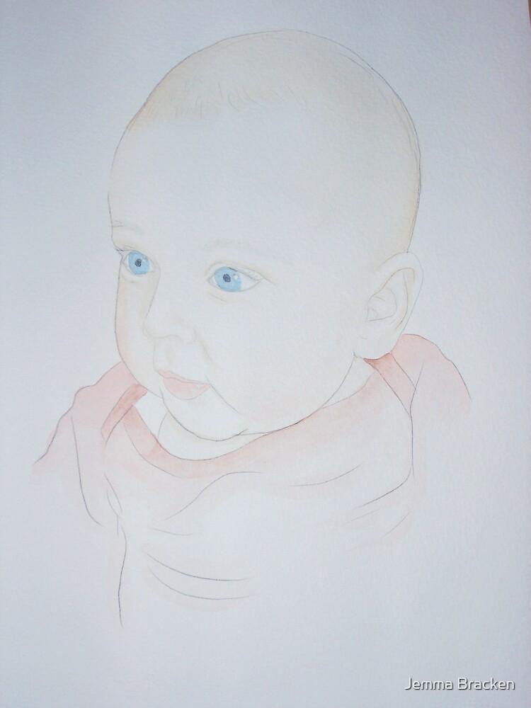Toby by Jemma Bracken