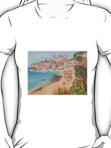 Memorie d'estate T-Shirt