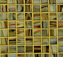 Tile Pattern #1 by Scott Mitchell