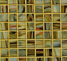Tile Pattern #1 by Scott Mitchell
