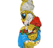 Good Bunny by Aspyre