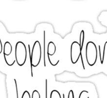 BREAKFAST AT TIFFANY'S AUDREY HEPBURN INSPIRED DESIGN Sticker