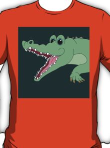 OH, WHAT A CROC! T-Shirt