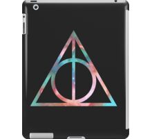 Galaxy Hallows  iPad Case/Skin