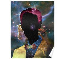 Bill Nye the Interdimensional Guy Poster