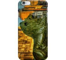 Lion of London iPhone Case/Skin