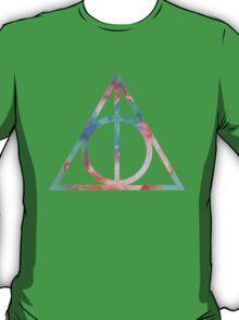 Galaxy Hallows  T-Shirt