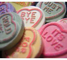 Caramelos corazón by 2y2son4