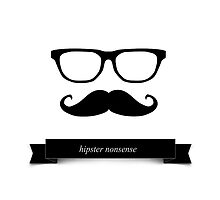 hipster nonsense by heloisajusto