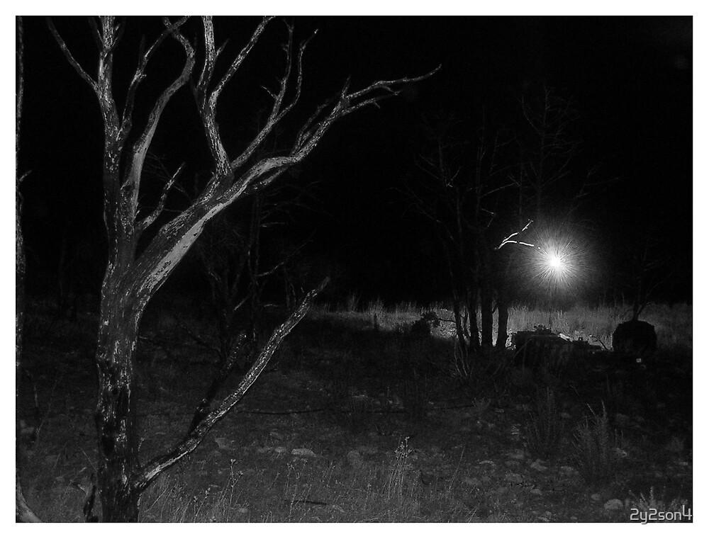 Bosque by 2y2son4