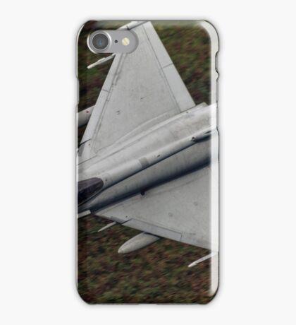 Typhoon Low Level iPhone Case/Skin