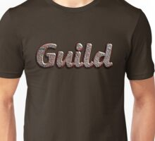 Guild Guitars Rusty  Unisex T-Shirt