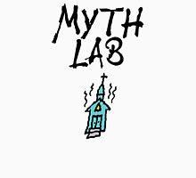 MYTH LAB  (Light background) Unisex T-Shirt