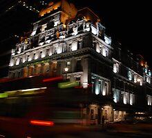 London by tidesantos