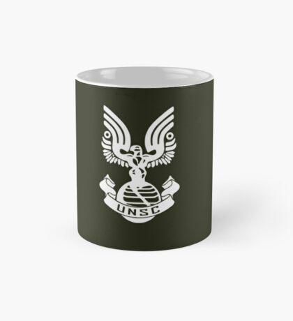 UNSC Office Mug Mug