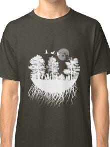 outdoors celebrations Classic T-Shirt