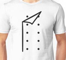 Chef uniform Unisex T-Shirt