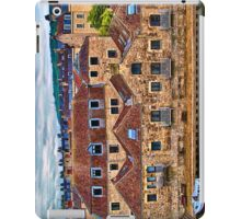 The City of Bath iPad Case/Skin