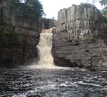 High Force by jamesmcfcrule