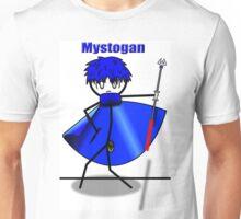 Mystogan 1 Unisex T-Shirt