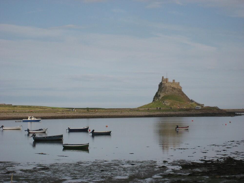 Castle  by shelagh1312