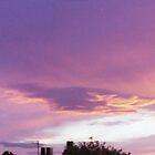 sundown by John Tuffen