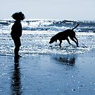 Seaside Memory by Bruce Halliburton