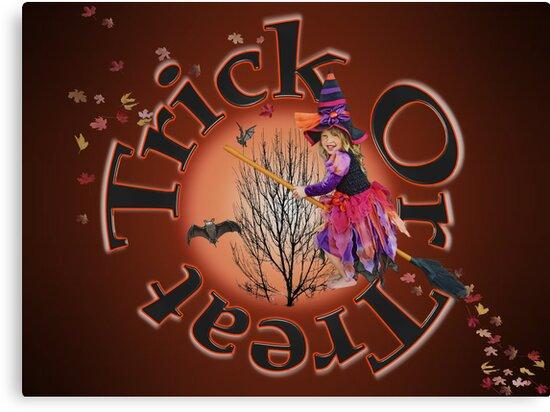 Trick Or Treat 2 by cheerishables