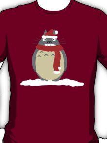 Holiday Totoro T-Shirt