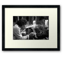 Pariah Framed Print