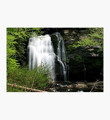 Meigs Falls Photographic Print
