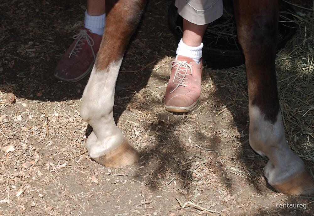 Feet by Greg German
