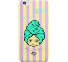 My first Blythe iPhone Case/Skin