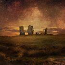 Hope Under The Stars by Dave Godden