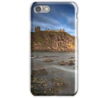 Dunnottar Castle iPhone Case/Skin