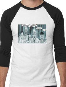 Freakshow! Men's Baseball ¾ T-Shirt