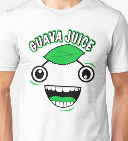Guava Juice shirt Unisex T-Shirt